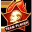 Team Player Award