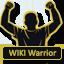Wiki Warrior