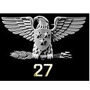 Colonel Service Star 27