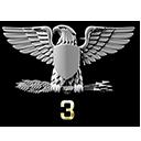 Colonel Service Star 3